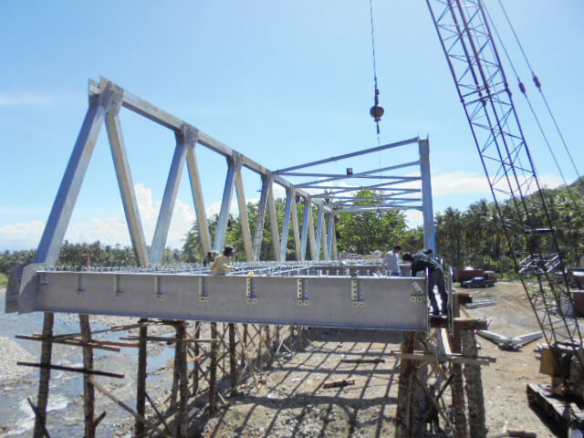 modular truss bridge 5