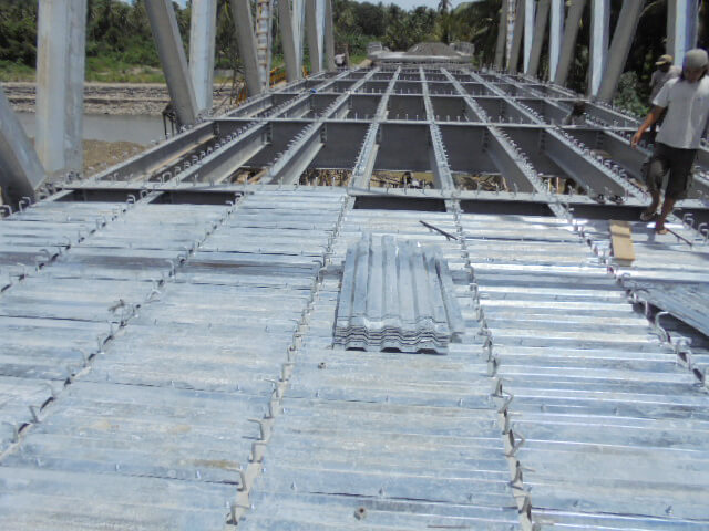 modular truss bridge 7